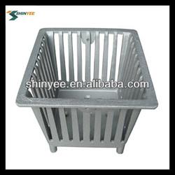 Aluminum Die Casting Shell