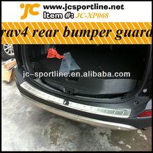 Promotional New Design Auto Car Rear Bumpr Gurad RAV4 For Toyota