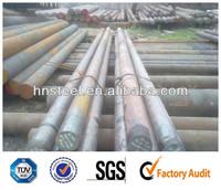 Materials 4340 Alloy Steel round bar Chinese Manufacturer