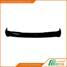 CAR FRONT BUMPER BLACK FOR HILUX 01