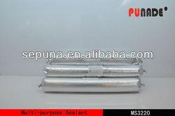 Sepuna MS Polymer Adhesive / Sealant- High Performance Good UV Resistant Paintable Ms Sealant Adhesive glue