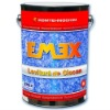 EMEX Metal-Faced Paint with Hammer Blow Effect