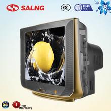 "21"" Ultra Slim tv with splendid color"