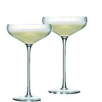 Elegance Coupe Champagne Glasses /wine glass