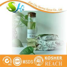 natural sweet olive oil