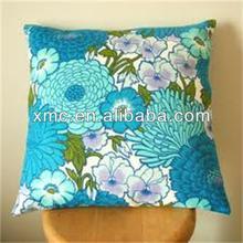 wholesale decor heat sublimation cushion cover
