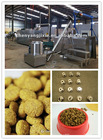 2014 Fully Automatic pet (dog,cat,fish) treat food extruder machine/production line 86-15553158922