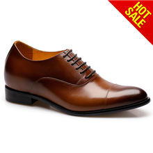 men italian shoes/mens fancy shoes/high heel designer shoes