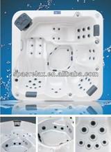 2012 High Quality Whirlpool hot tub small hot tub sex hot tub---A520-L