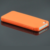 For iphone 5 OEM new design mobile phone leather case