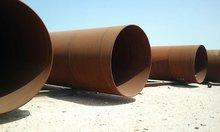 stock pipe