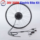 Water Proof! Programmable! Built-in controller! 48V 1500W electric bike / bicycle conversion kit