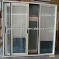 foshan wanjia de fábrica a prueba de polvo de la pantalla de la ventana