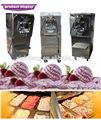 De alta calidad de crema de hielo duro de la máquina/cacaocroissant maker