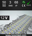 3 chips 5050 led smd module