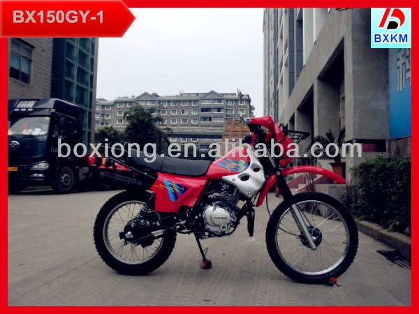 新たなガス発電の電気ダートバイク200ccのホット販売用
