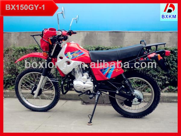 새로운 가스 구동 전기 먼지 자전거 200cc 대한 뜨거운 판매