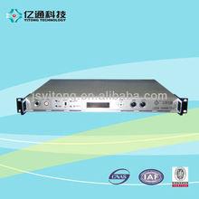 1550nm fiber optic transmitter