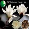 100% Natural Magnolia Extract Powder, Mangnolia officinalis extract, Officinal Magnolia Bark extract