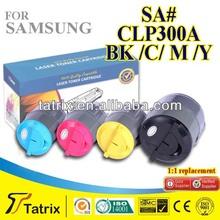 for Samsung CLP 300 Toner , Top-Rate CLP 300 Toner Cartridge for Samsung CLP 300 Toner , Triple quality Tests