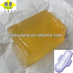 SGS, ROSH, FDA Hotmelt Adhesive