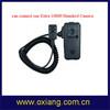 corps de police 1080p caméra gps intégré hd caméra externe en option