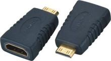HDMI to Mini HDMI Adapter - F/M