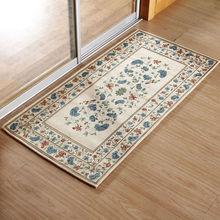 DT-02 New design of chenille decorative outdoor waterproof carpet