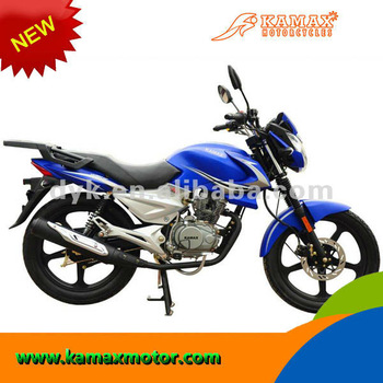 New Design 150cc Street Bike KAMAX 2013 Motorcycles