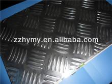 H30,H114,H22.H24 checker plate aluminium