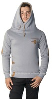 Sweater Hoodies Funnel Neck Madmext MDXT-8055