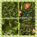 T / C tecido de camuflagem militar - pigmento / reativa / iva impressão de camuflagem