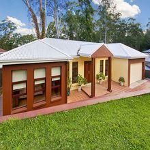 Australian standard prefabricated villa