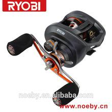 RYOBI Baitcasting Reel fishing rods & reels