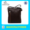 genuine leather men bags manufacturer