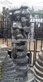 giardino delle sculture vendita calda fontana di marmo
