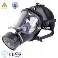 mf14c de gas máscara respirador