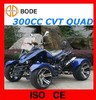 NEW 300CC FOUR WHEEL MOTORCYCLE(MC-361)