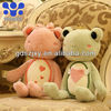 Wholesale animal customized plush toys,10 years manufacturer