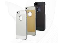 Armour chrome aluminum hard case for iphone 5s 5