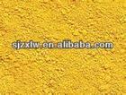 iron oxide yellow dye