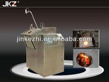 15kg 16kg 20kg IGBT technology tilting and electric melting pot