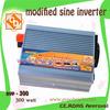 300w modified electric automobile vector control convertidor XVP-300