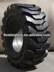 New Tires for forklift 10-16.5 12-16.5 14-17.5 15-19.5 27X8.5-15