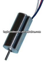 small low rpm dc motor coreless gear motor low noise best quality