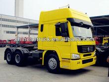 online selling trucks howo export