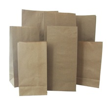 SUPOT - KRAFT PAPER BAG / GROCERY BAG