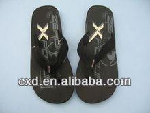2013 new design men eva slippers