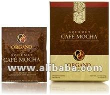 Organic Coffee-Organo Gold Mocha Coffee