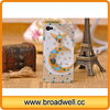 "New Bling Crystal Case For iphone 5"" Case Luxury - Factory Price and Paypal Acceptable"